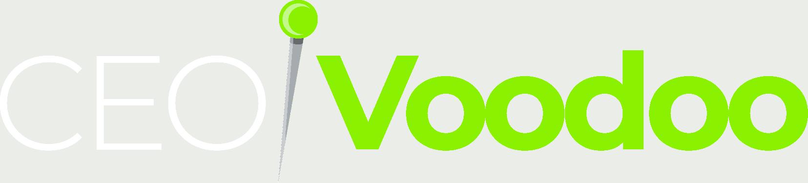 CEO Voodoo Logo